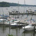 Renting a Boat Slip at a Good Marina