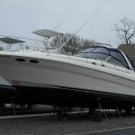 Buying a Repo Boat Deal