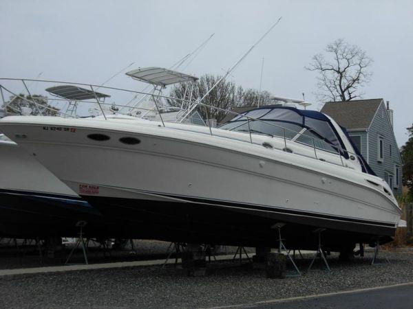 repo boat deal