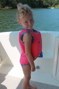 stearns swim suit
