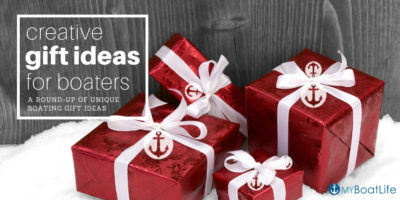 creative gifts boaters
