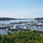 Sassafras River Marinas for Transient Boat Slip Rentals