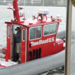 ICW Cruise – Day 18 on Okeechobee Waterway in FL