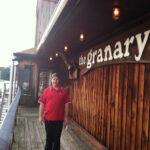 The Granary Restaurant Reopens on Sassafras River