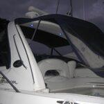 Blue LED Lights to Upgrade Boat Lighting