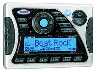 boating music