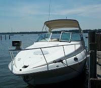boat selling