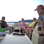 Best Pontoon Boat Accessories for Updating Deck Comfort and Fun
