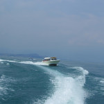 Improving Boat Fuel Consumption and Efficiency