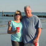Intracoastal Waterway Cruise – Day 2 Cruising Chesapeake Bay