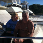 Cruising Atlantic Intracoastal Waterway from Chesapeake Bay to Florida Gulf Coast