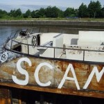 Avoiding Internet Boat Buying Scams When Selling a Boat