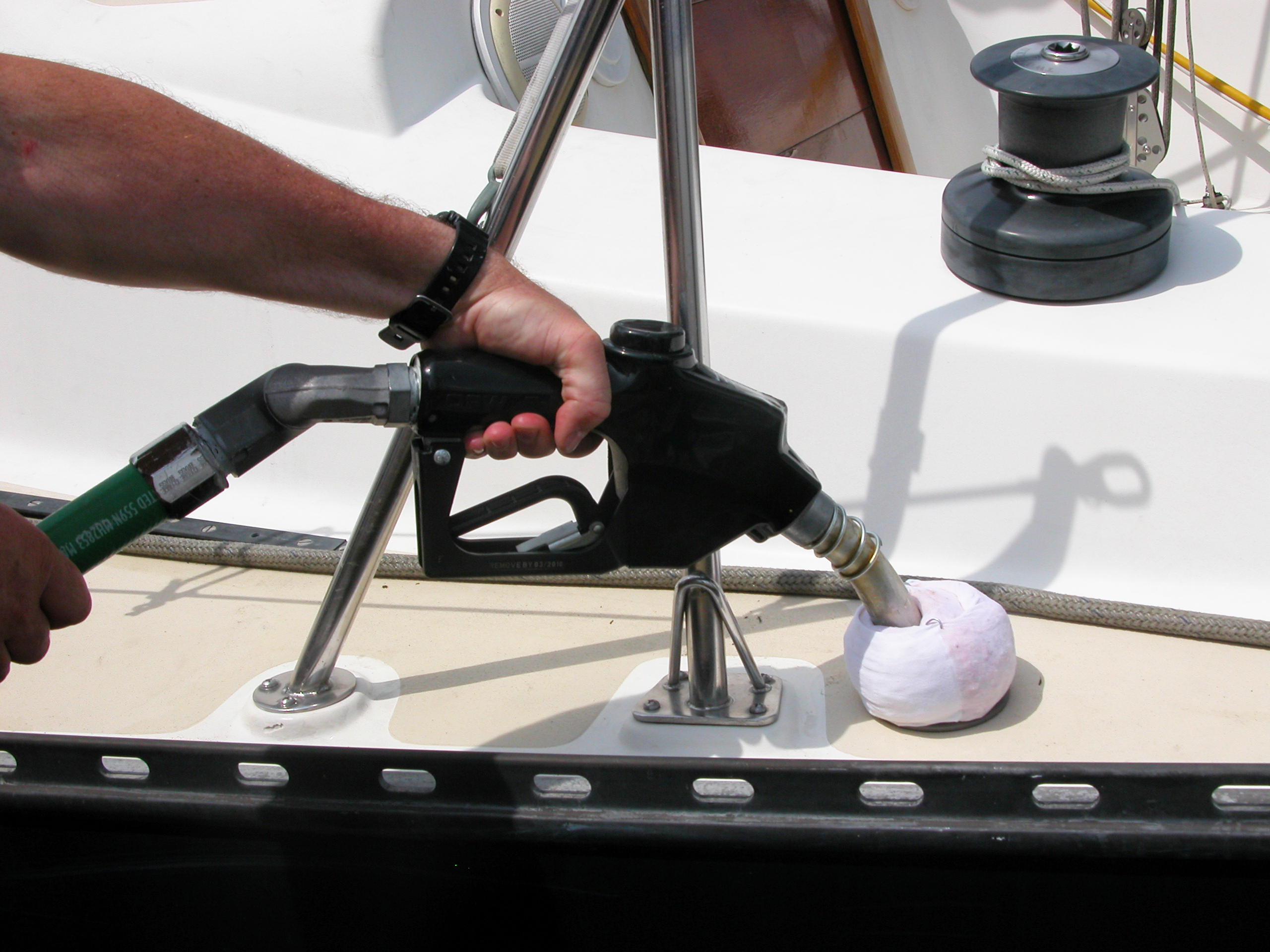 boatUS clean marinas