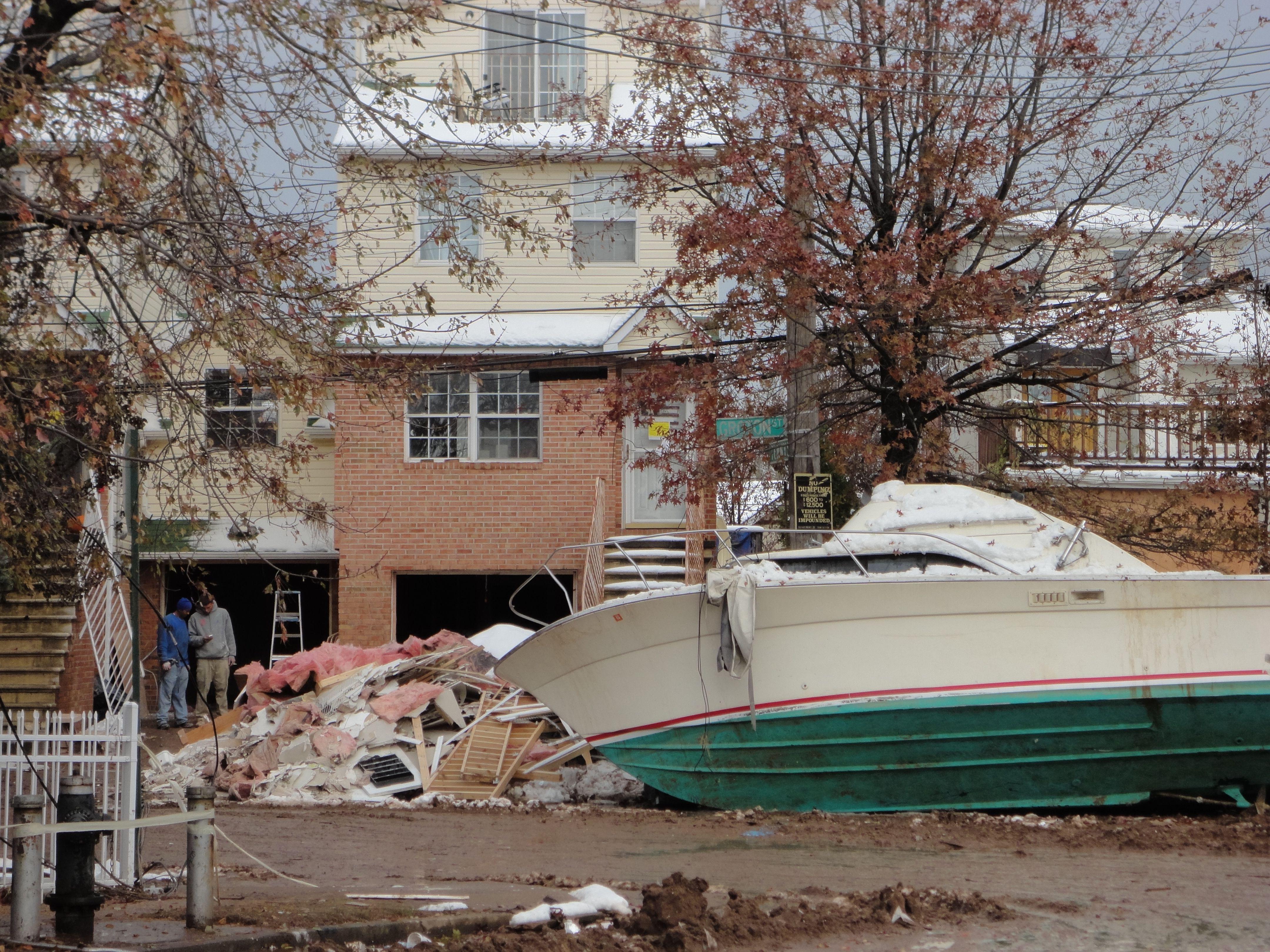 BoatUS hurricane resources