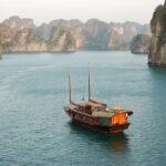 Top Notch Sailing Destinations: Southeast Asia