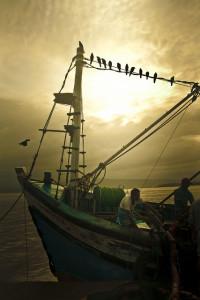 India boating