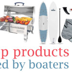 Top Selling Products for Boaters