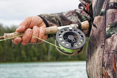 additional fishing line