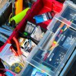 Top Ten Marine Accessories for Fishing
