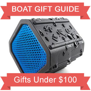 boat gifts under $100
