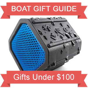 Boat Gift Guide: Boating Gifts Under