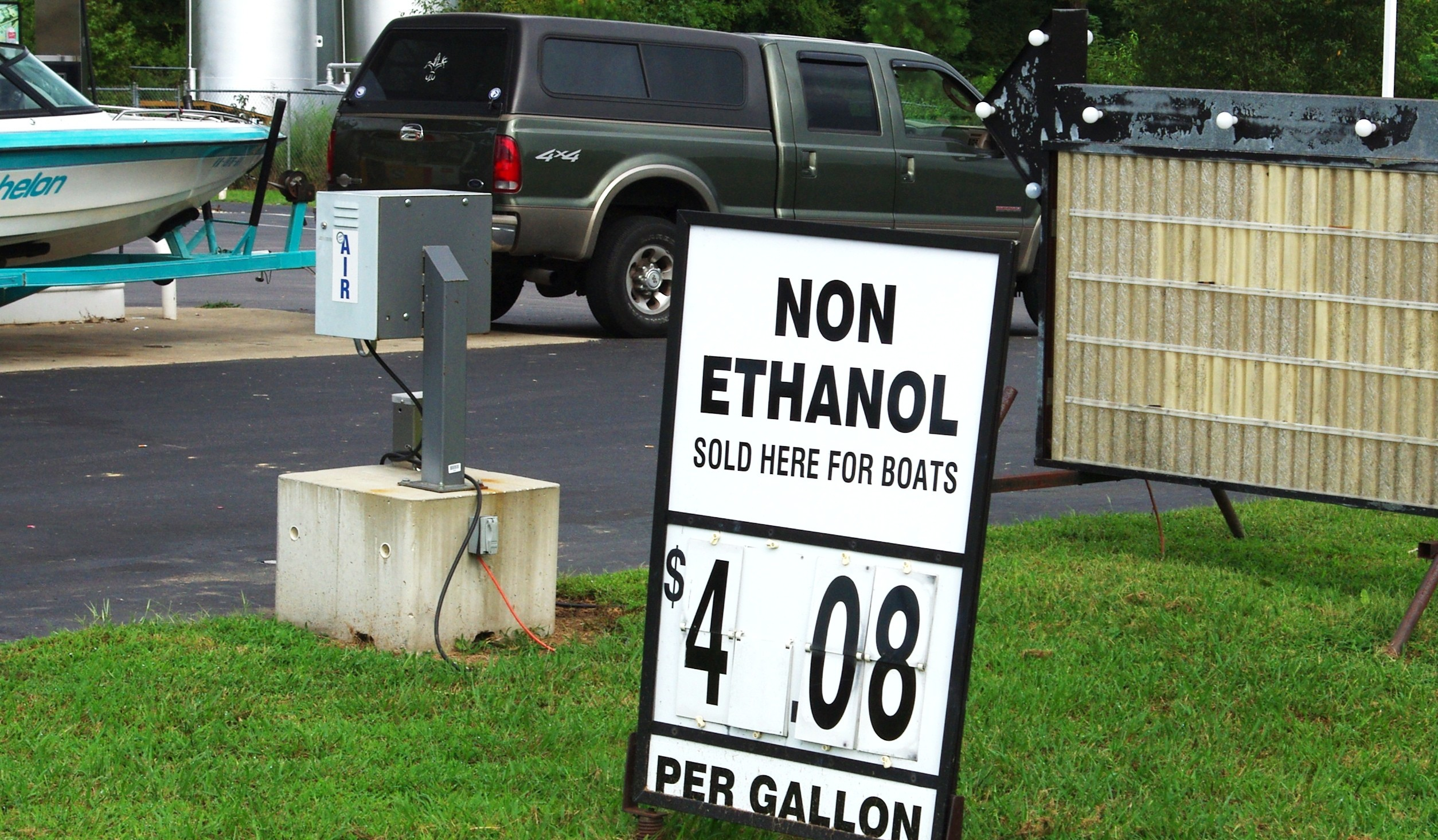 Non Ethanol Gas Near Me >> Winterizing Boats And Motorcycles With Ethanol Blended Gas