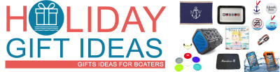 Holiday Gift Guide Ideas for Boaters