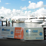 Healthy Energy Bars Packed with Sun Defense Antioxidants Ideal for Boating