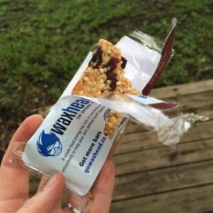 waxhead nutrient bar
