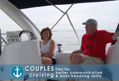 couples cruising tips