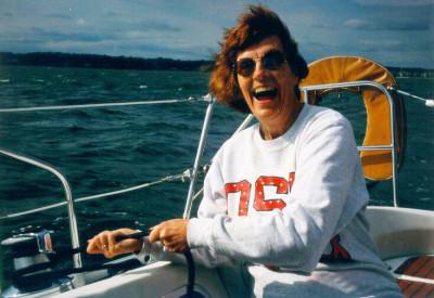 cruising couples boat skills