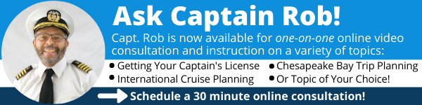 ask Captain Rob