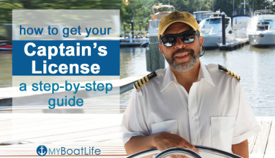 captains license step by step guide