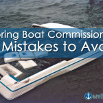 Spring Boat Commissioning: 8 Mistakes for Boaters to Avoid
