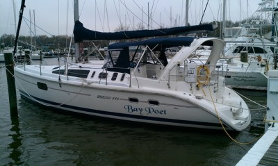 Cheaspeake Flotillas
