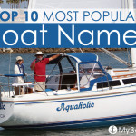Most Popular Boat Names for 2016