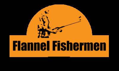 flannel fisherman