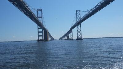 bay bridge chesapeake
