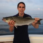 Pod-Casting a Line with Dan Glickberg – Fish Tales with a Seafood Expert
