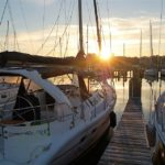 Chartering a Boat on the Chesapeake Bay