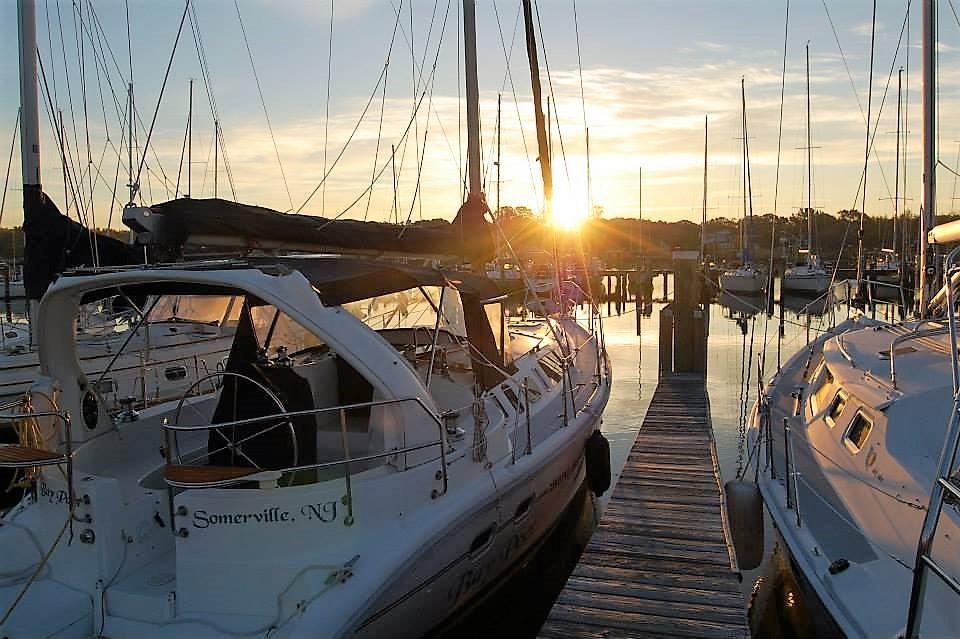 Chesapeake Bay Chartering