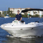 Propelling the Industry Forward – John Giglio on Making Boating More Accessible and Fun!
