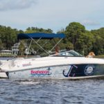 Saltwater In Her Veins – Lisa 'The Boatanista' Almeida and Her Lifelong Passion for Boating