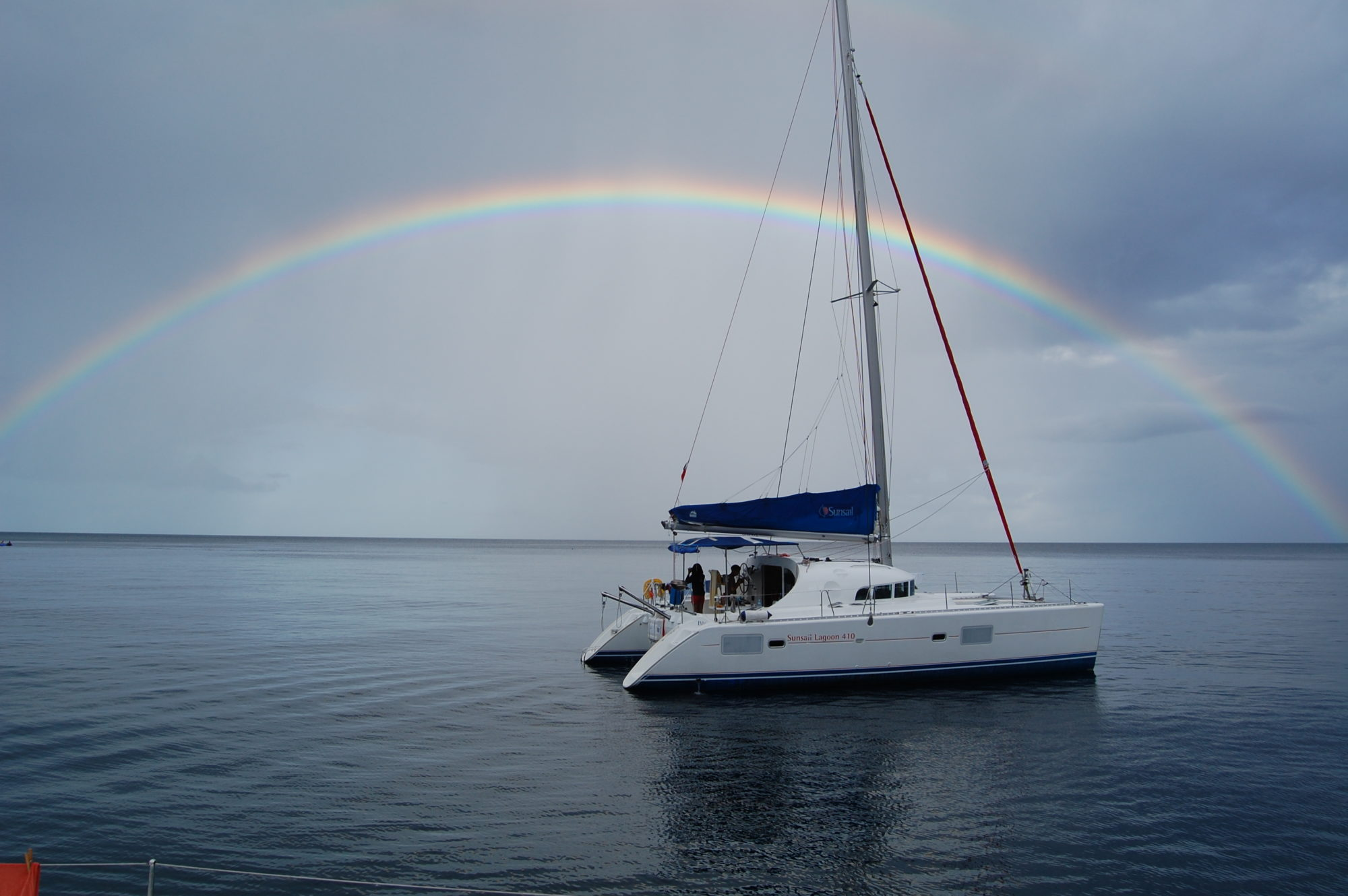 flotilla rainbow