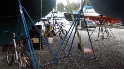boatyard life