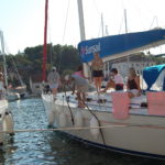 Flotillas Cruises – Skippers, Crew, and Just Plain Folk