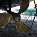 How to Replace Sacrificial Zinc Anodes on Your Boat