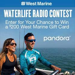 pandora radio boating playlist