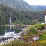 Butedale Cannery: A Fascinating Place to Stop Cruising the Canadian Inside Passage