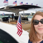 Sun Safety and Boating Lifestyle with Diane Seltzer